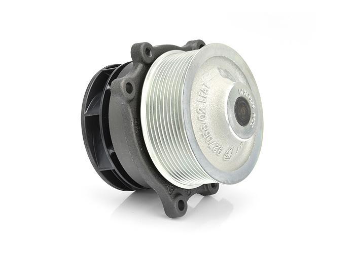 Pompes à eau adaptables IVECO - pour poids lourds, véhicules utilitaires et autobus