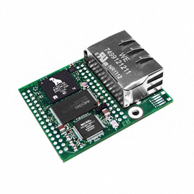 IC PROFIBUS INTERFACE MODULE - Analog Devices Inc. RAPID-NI V2102