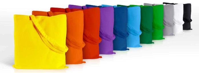 tote bags - fabric bags
