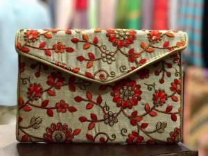 Sling Bag  -