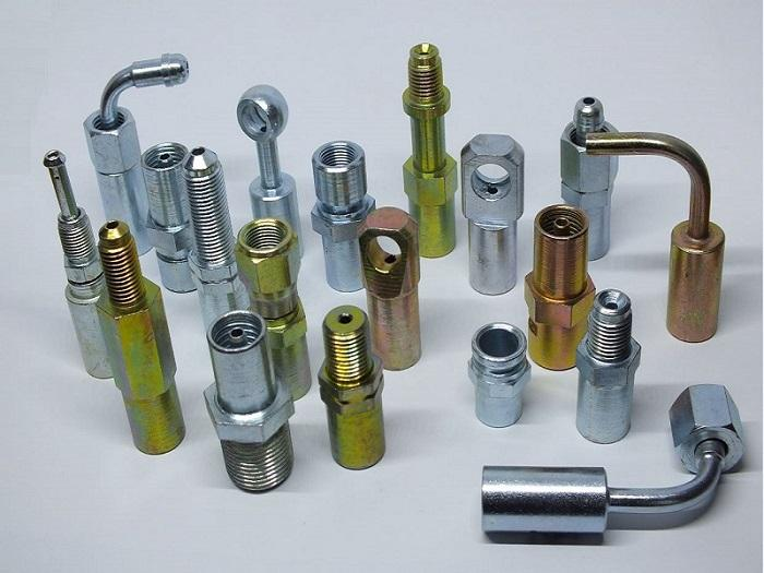 Automotive Fittings and Brake Fittings - High quality spare parts