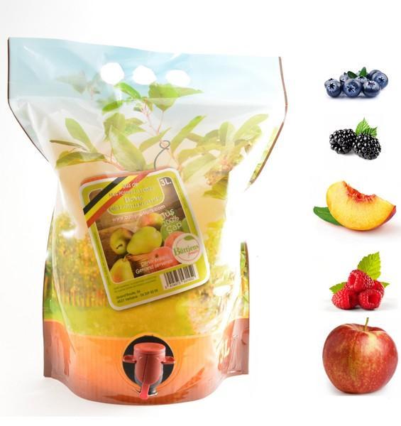 Apple juices - null
