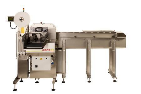Bandall TRC vollautomatische Maschine