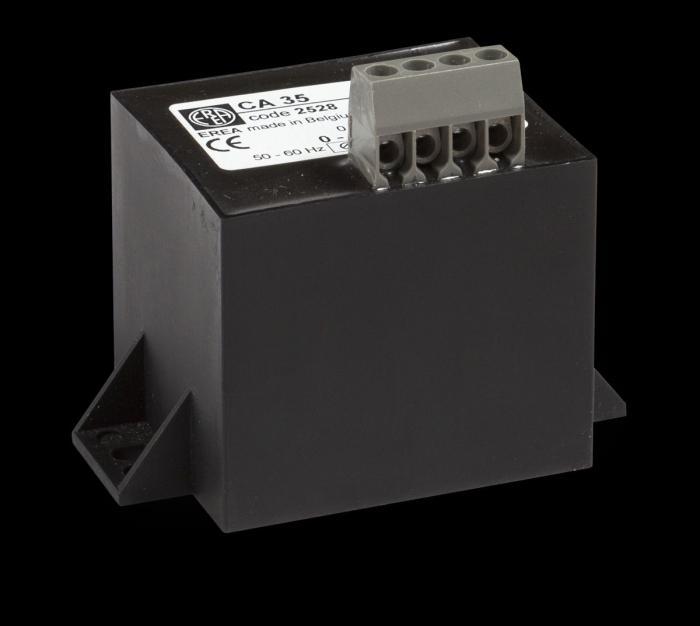 Einphasen Transformatoren - CA35