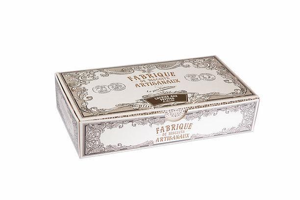 """Boîte """"fabrique"""" De Cookies Aux Pépites De Chocolat - 250g"""