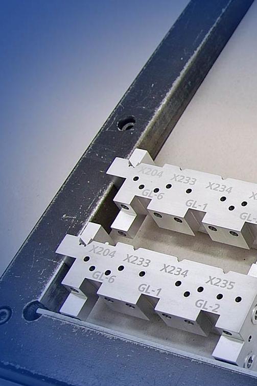 CNC-Fräs- & Lasergravieren - null