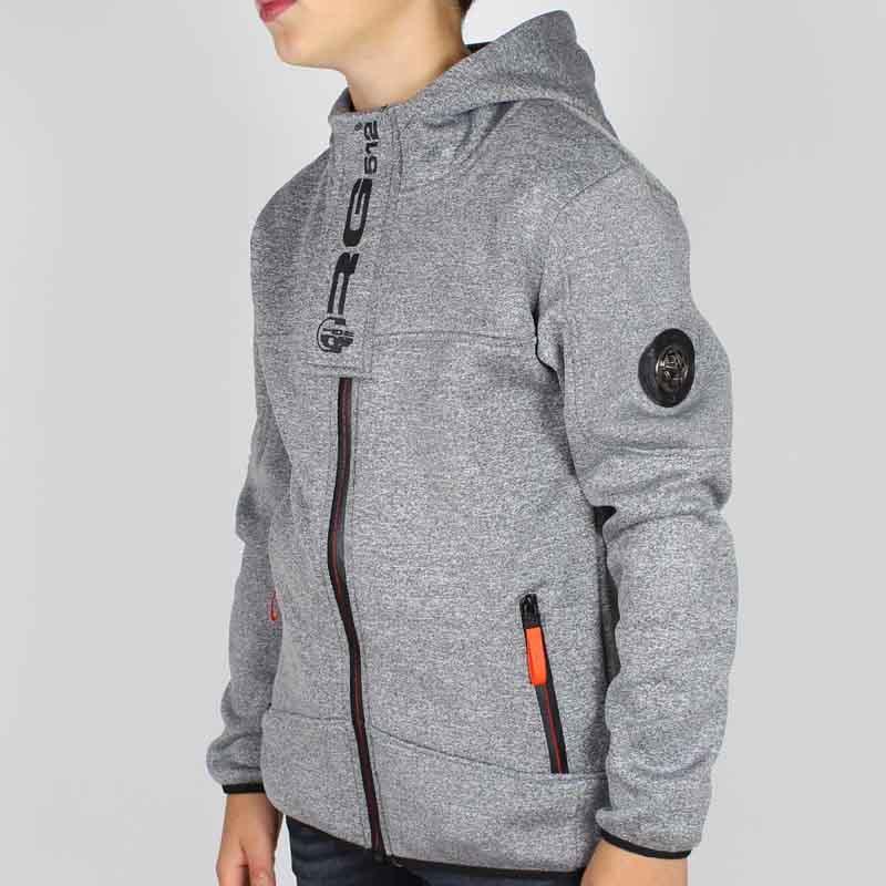 Grosshandel kind jacke lizenz RG512 - Sweat und Pullover und Jacke