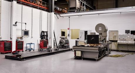 AC/DC MOTORS - Electric Motors, maintenance and repairs