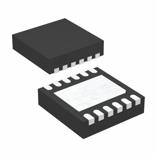IC REG DL BUCK/LINEAR 12-DFN - Linear Technology LT3500EDD#PBF