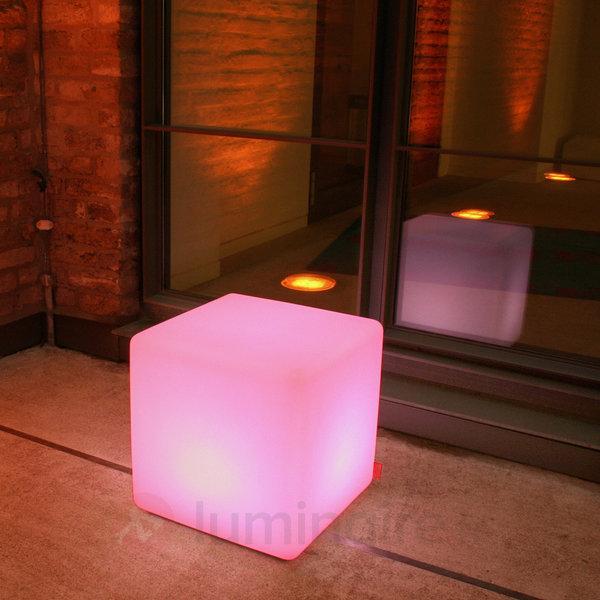 Lampe décorative d'extérieur LED CUBE Outdoor - Lampes décoratives d'extérieur