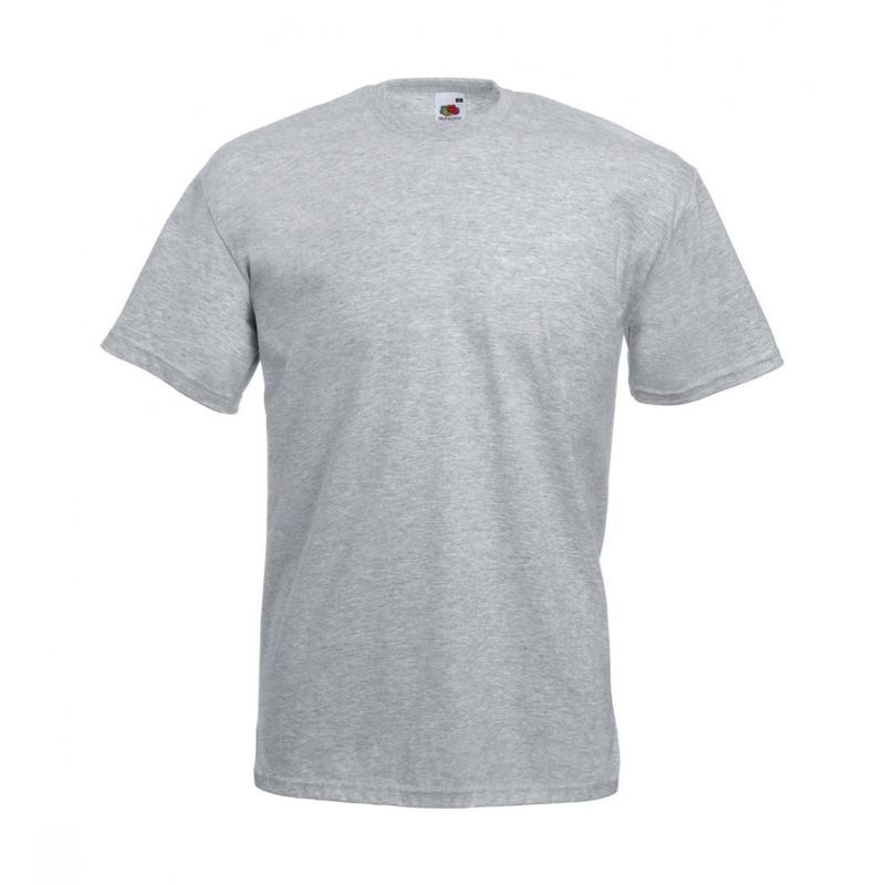 Tee-shirt Confort - Manches courtes