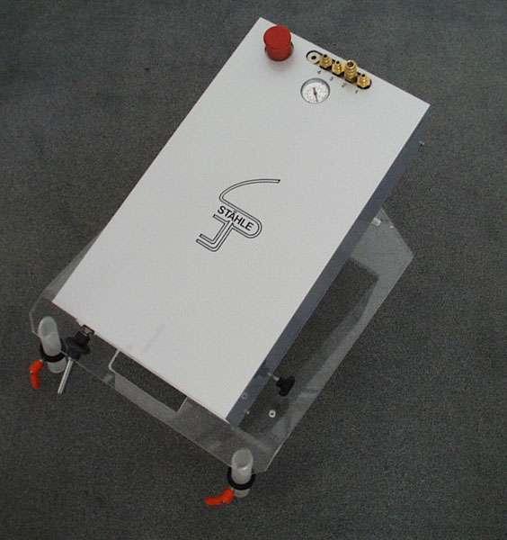ACTUATOR EMC - PSE-G.K0 for EMC tests