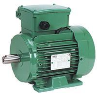 Motores asíncronos monofásicos con relé de tensión de... - LS PR