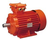 Non-sparking motor - FLSN ATEX Gas - Cast iron frame - Non-sparking 0.18 to 400 kW