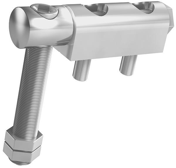Aluminium für Tore und Gehtüren - null