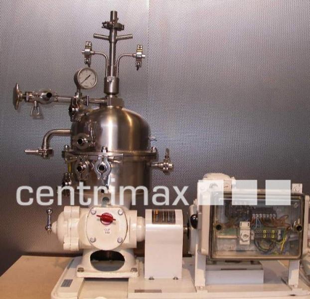 Chamber separator - BKA 6-86-576