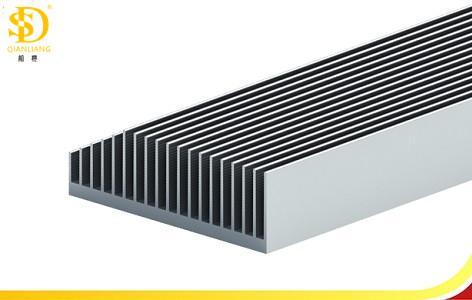 aluminium heat sinks - aluminium heat sinks for electrical applications