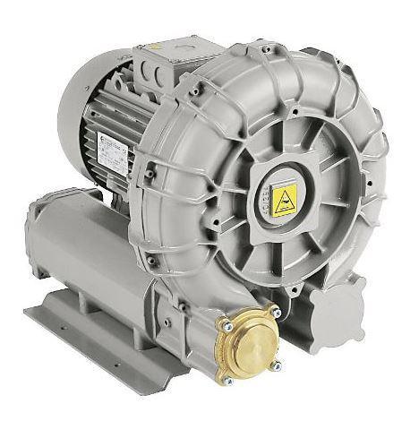 POMPE A VIDE - Très haute pression - Ventilateurs