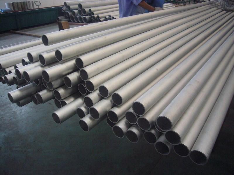 Titanium Pipes  - Titanium Pipes