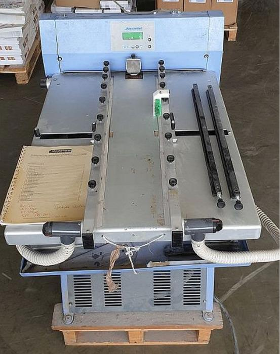 Pit Stop AF Speed - Used Machine