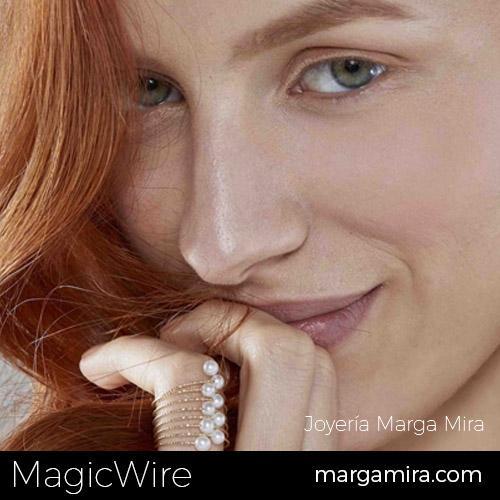 MagicWire Joyas España - Precios MagicWire Joyas en España. Catálogo de Joyas MagicWire Online