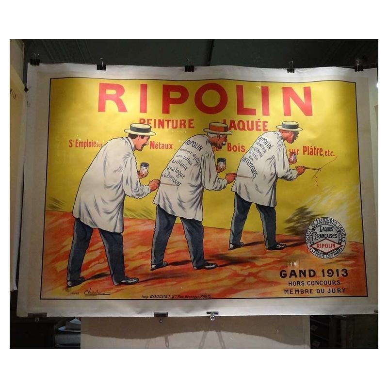 Affiches, posters - Publicité