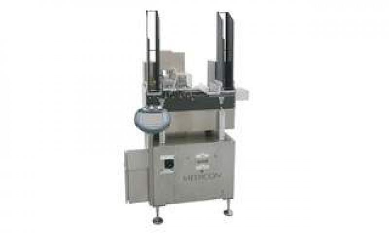 6 Base Stations OPTIMA ImmuCoat® - 6 Base Stations OPTIMA ImmuCoat®: For acceptance of 6 process modules