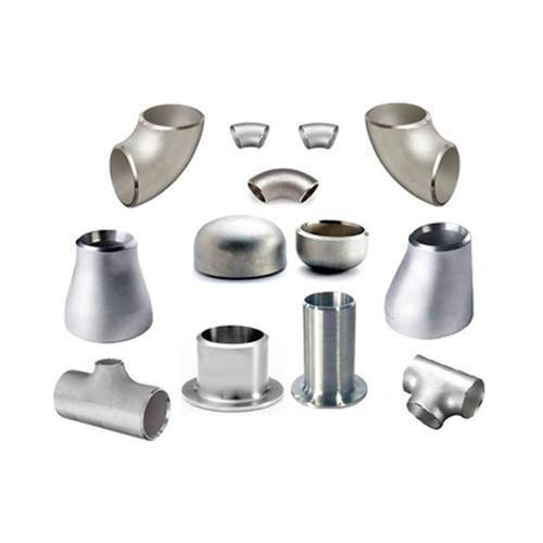 Stainless Steel 304, 304L, 304H Butt Weld Pipe Fitting