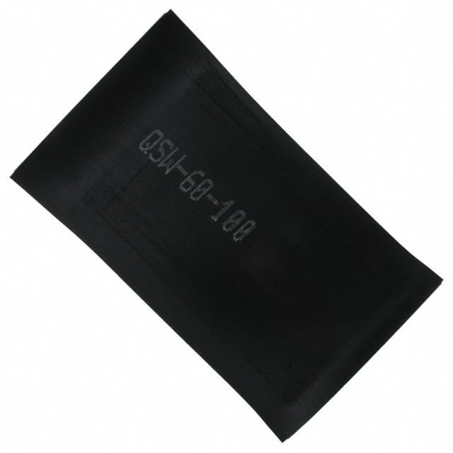 QUICK SHRINK WRAP 60MMX100MM - TE Connectivity Raychem Cable Protection QSW-60-100