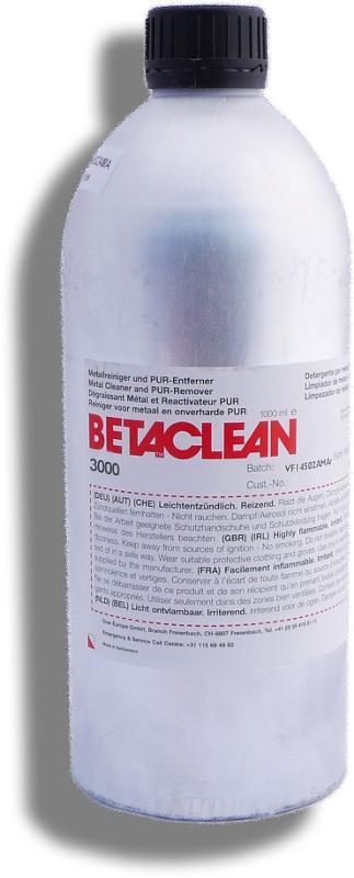 Betaclean 3000   1000 ml - BC-3000-1000