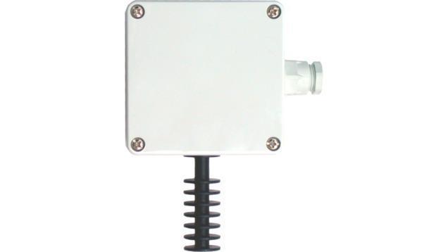 Temperature mesure Thermometres Transmetteurs - thermometre modulaire temperature ambiante TST434