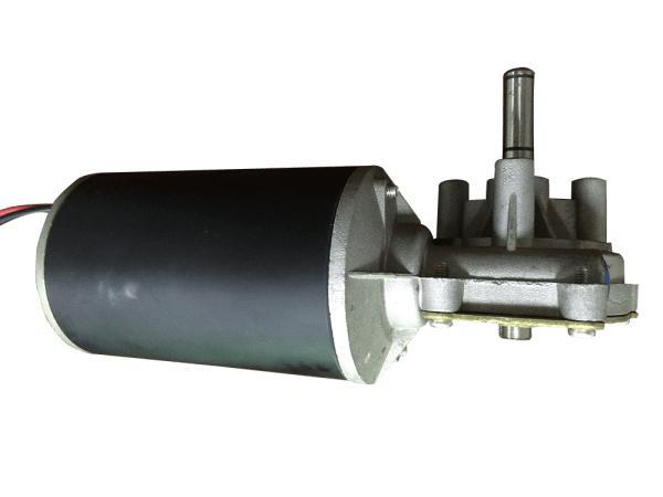 Gear motor range