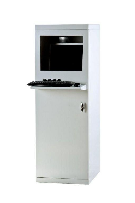 IT Station - computer cabinet - null