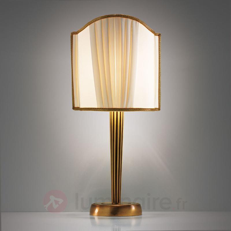 Lampe à poser Belle Époque - Lampes de chevet