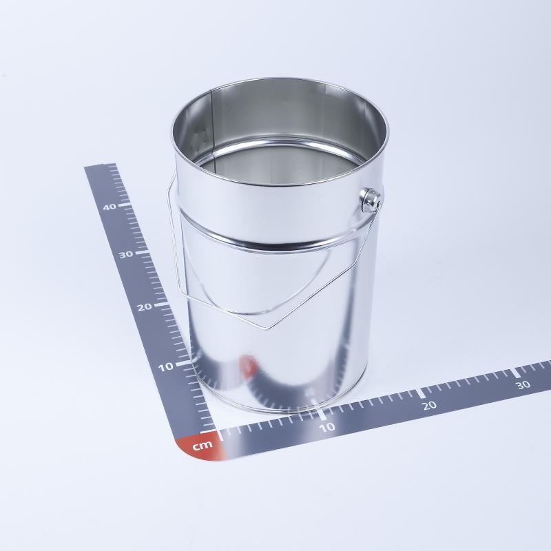 Eindrückdeckeleimer 6 Liter - Artikelnummer 450000181300