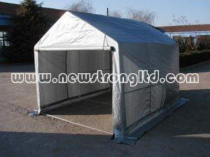 Mobile Carport (TSU-250A) - null