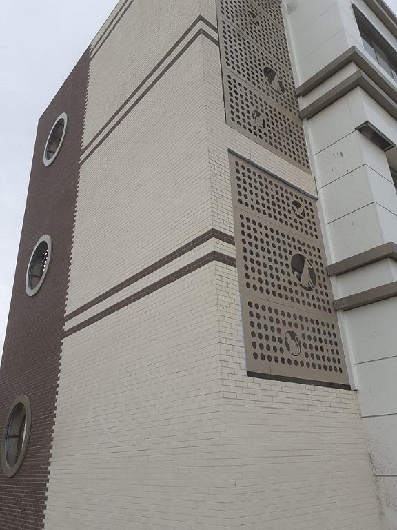 Clay Clinker Brick Tiles -