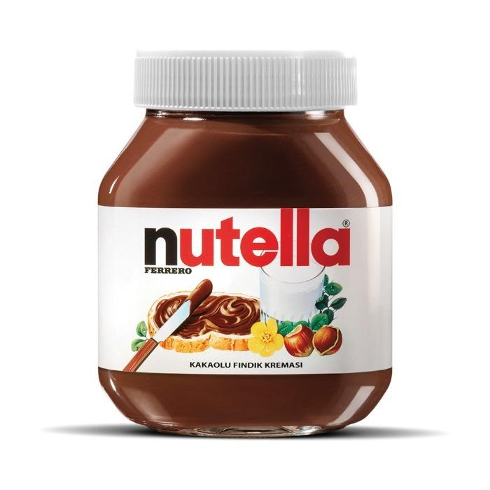 Ferrero Nutella Chocolate -