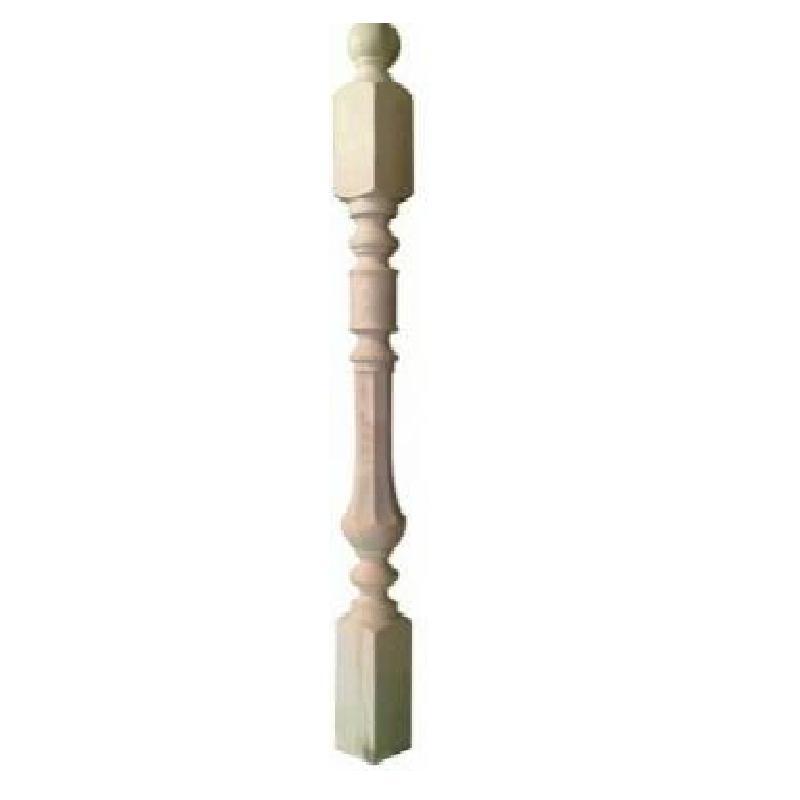 Столбы - Столбы из сосны, сорт А (Экстра) и АВ