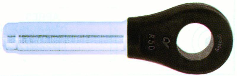Sockets - douilles - Douille fermée à manchonner S-502