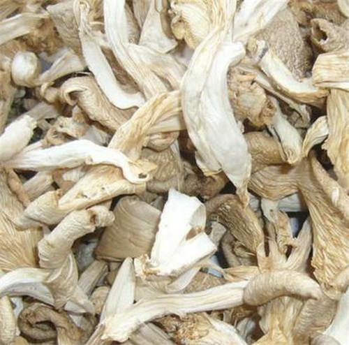 oyster mushroom strip - null
