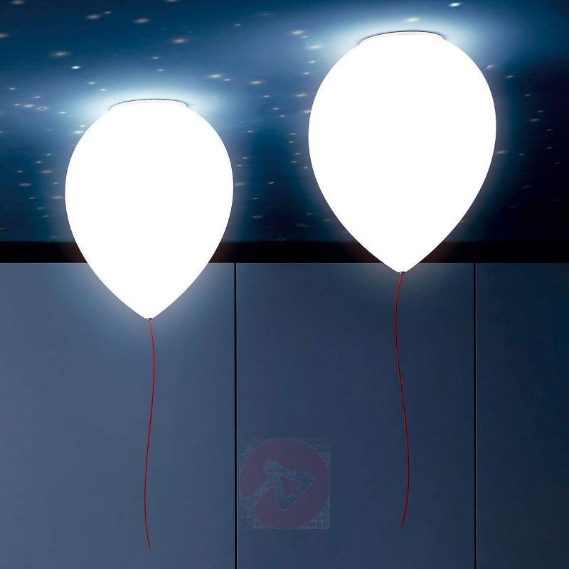 Great designer ceiling light Balloon - Ceiling Lights
