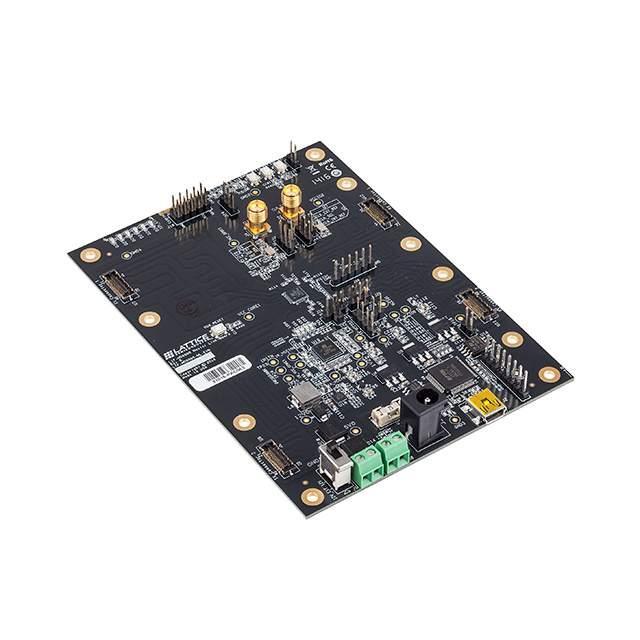 CROSSLINK LIF-MD6000 MASTER LINK - Lattice Semiconductor Corporation LIF-MD6000-ML-EVN