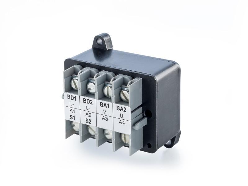 Gleichrichter - Standard Line