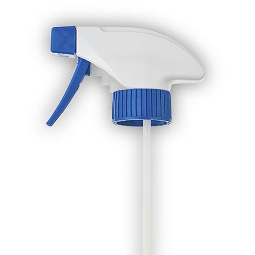 PE bottle Milla & trigger sprayer Canyon T-95 - spray bottle / sprayer / trigger sprayer