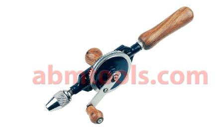 Hand Drill Machine - Also used for Jewellers & Watch & Clockmaking work.