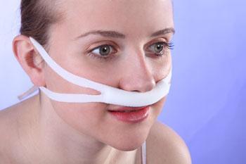External Nose Bandage