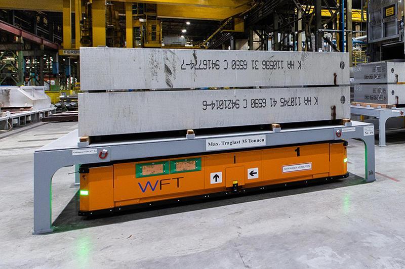 WFTPF280 -