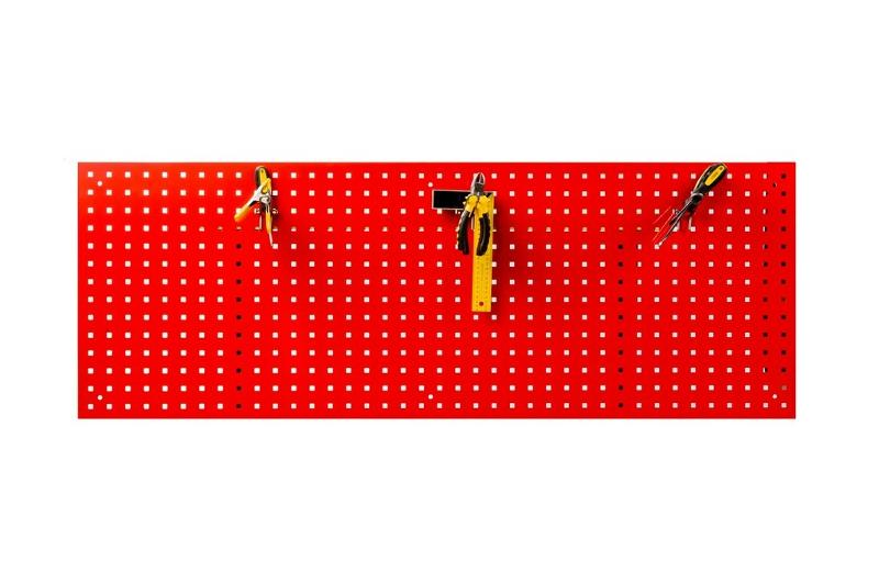 Tool wall hanging panel - null