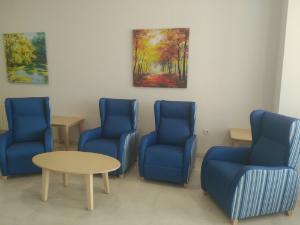 Mobiliario Geriatrico - Fabricamos y vendemos material para Residencias de Mayores
